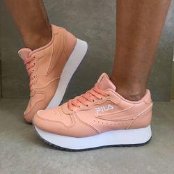 Tenis-Fila-Feminino-Euro-Jogger-Wedge-SL-W-Rosa-Coral-waytenis-vandacalcados2