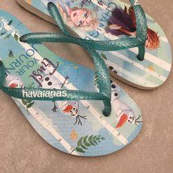 chinelo-havaianas-kids-slim-frozen-v21-branco-verde-waytenis-vandacalcados1