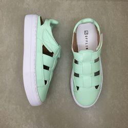 542322012-MINT-tenis-offline-feminino-sandalia-sandal-velcro-todo-verde-vanda-calcados--1-