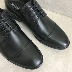 Sapato-Social-Ferracini-Masculino-4559-todo-preto-de-amarrar--4