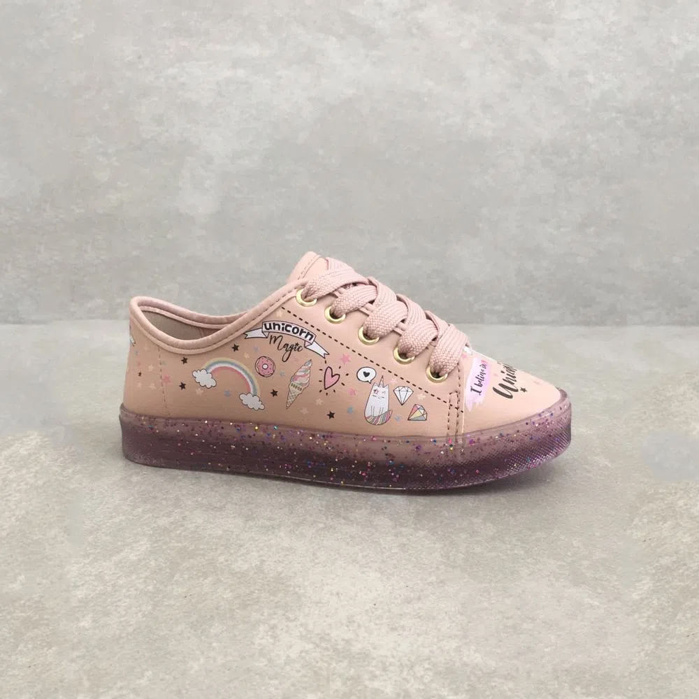 2524508-Tenis-Molekinha-Unicornio-Infantil-rosa-claro-1