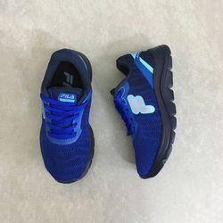 Tenis-Fila-Volt-Infantil-azul-royal-menino--2