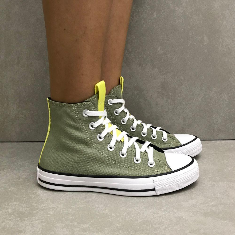 CT1564-tenis-converse-all-star-verde-campestre-vandacalcados4