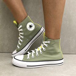 CT1564-tenis-converse-all-star-verde-campestre-vandacalcados2