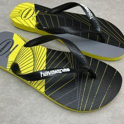 trend-v22-chinelo-havaianas-amarelo-vandacalcados3