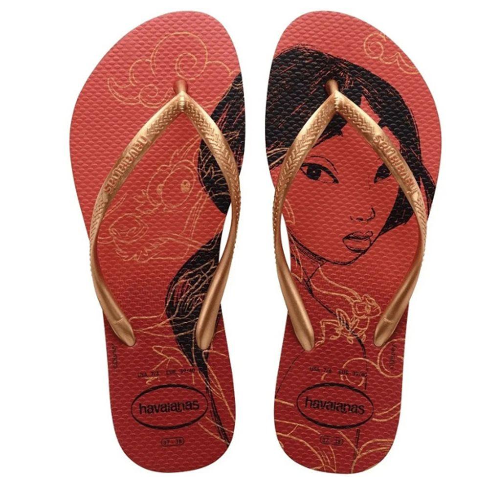 slim-disney-princess-v22-chinelo-havaianas-feminino-vermelho-apache-vandacalcados2