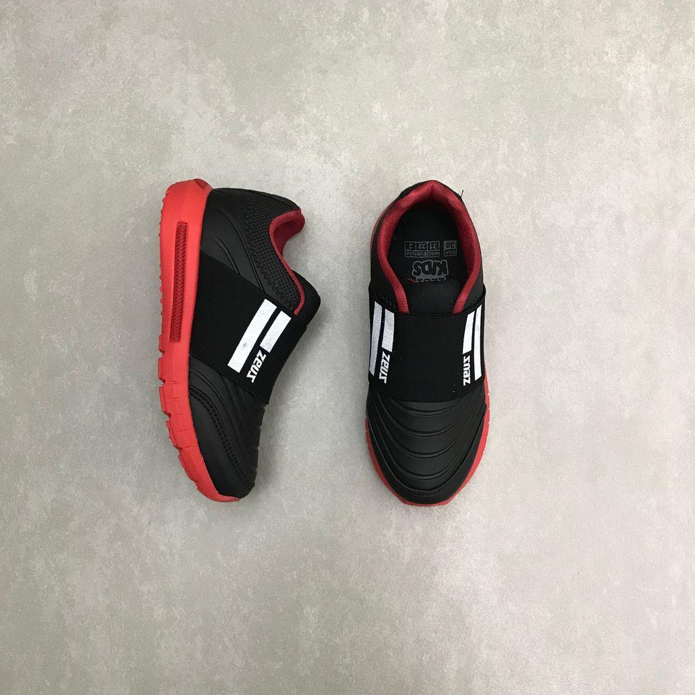 13zx-tenis-zeus-kids-slip-on-elastico-vermelho-vandinha2
