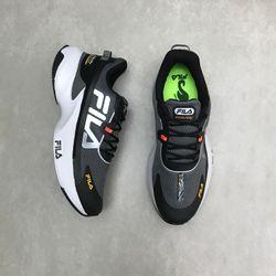 recovery-tenis-fila-masculino-preto-vandacalcados2