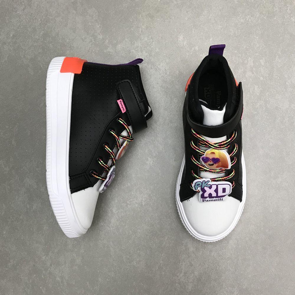667023-tenis-pampili-pkxd-sneakers-branco-preto-vandinha1
