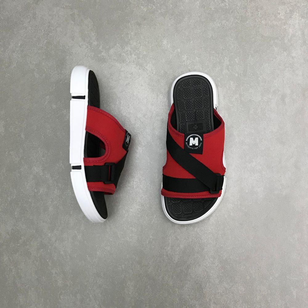 2411101-chinelo-molekinho-neoprene-vermelho-preto-vandinha1