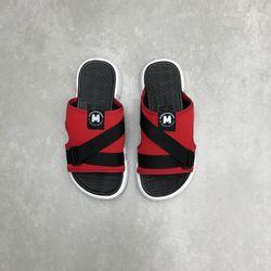 2411101-chinelo-molekinho-neoprene-vermelho-preto-vandinha2