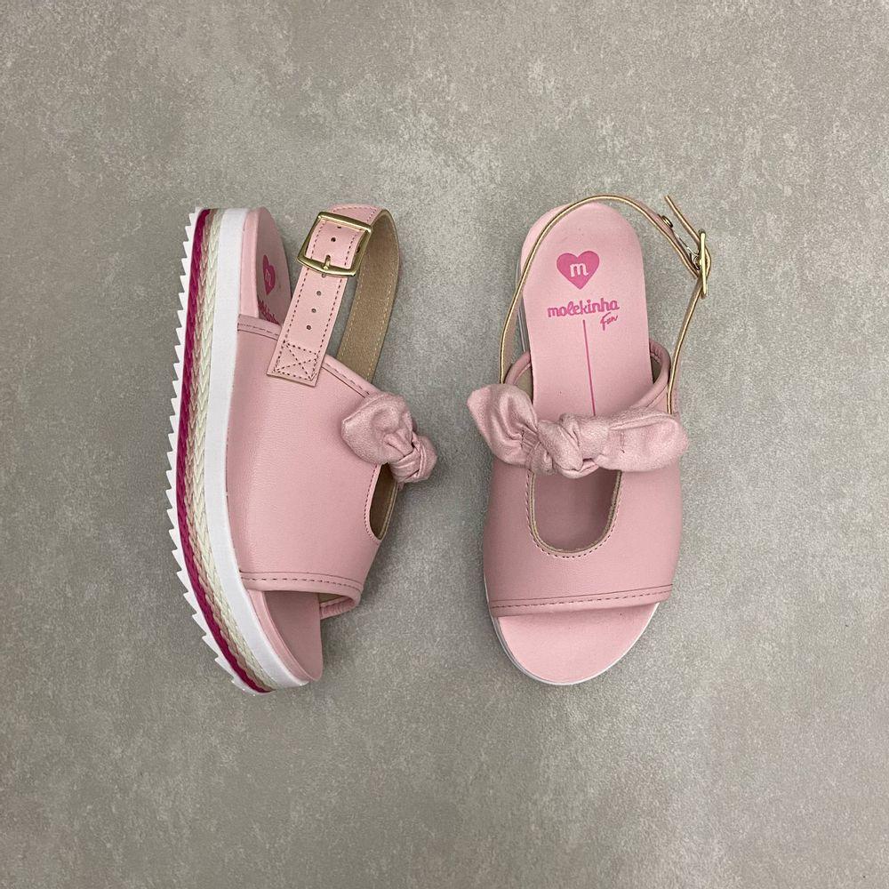 2305930-sandalia-infantil-molekinha-tratorada-com-salto-plataforma-e-laco-rosa-vandinha-1