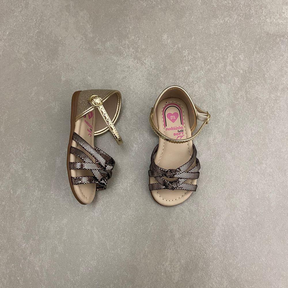 2114251-sandalia-rasteira-molekinha-baby-infantil-dourado-preto-vandinha-1