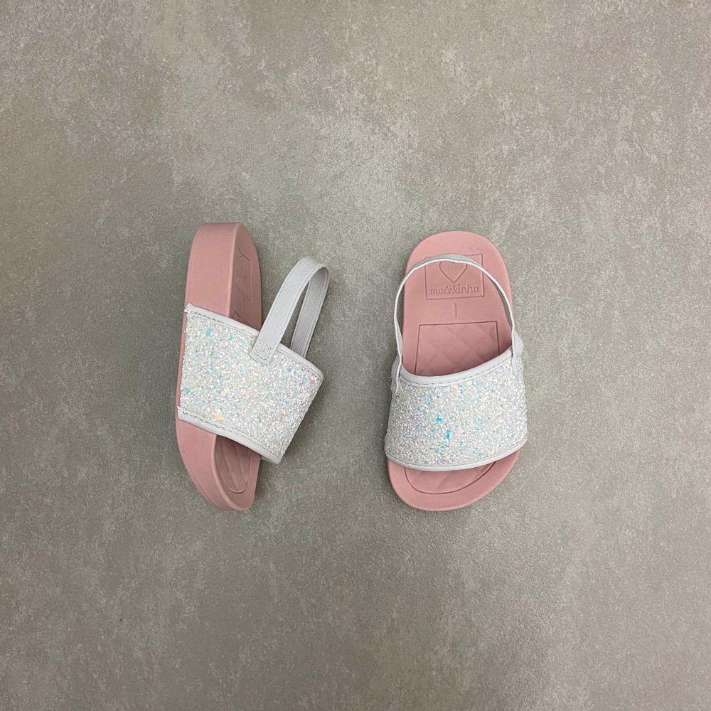 2125100-chinelo-infantil-molekinha-baby-com-glitter-branco-menina-com-elastico-1