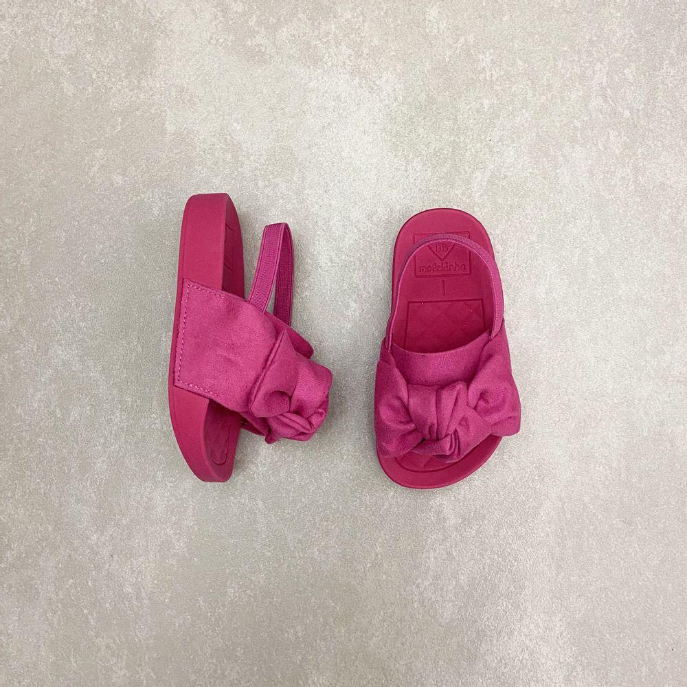 2125101-chinelo-infantil-molekinha-baby-com-laco-camurca-rosa-pink-menina-com-elastico-1
