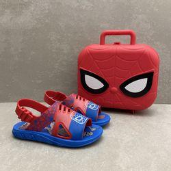 22505-papete-grendene-marvel-aranha-azul-vermelho-vandinha2