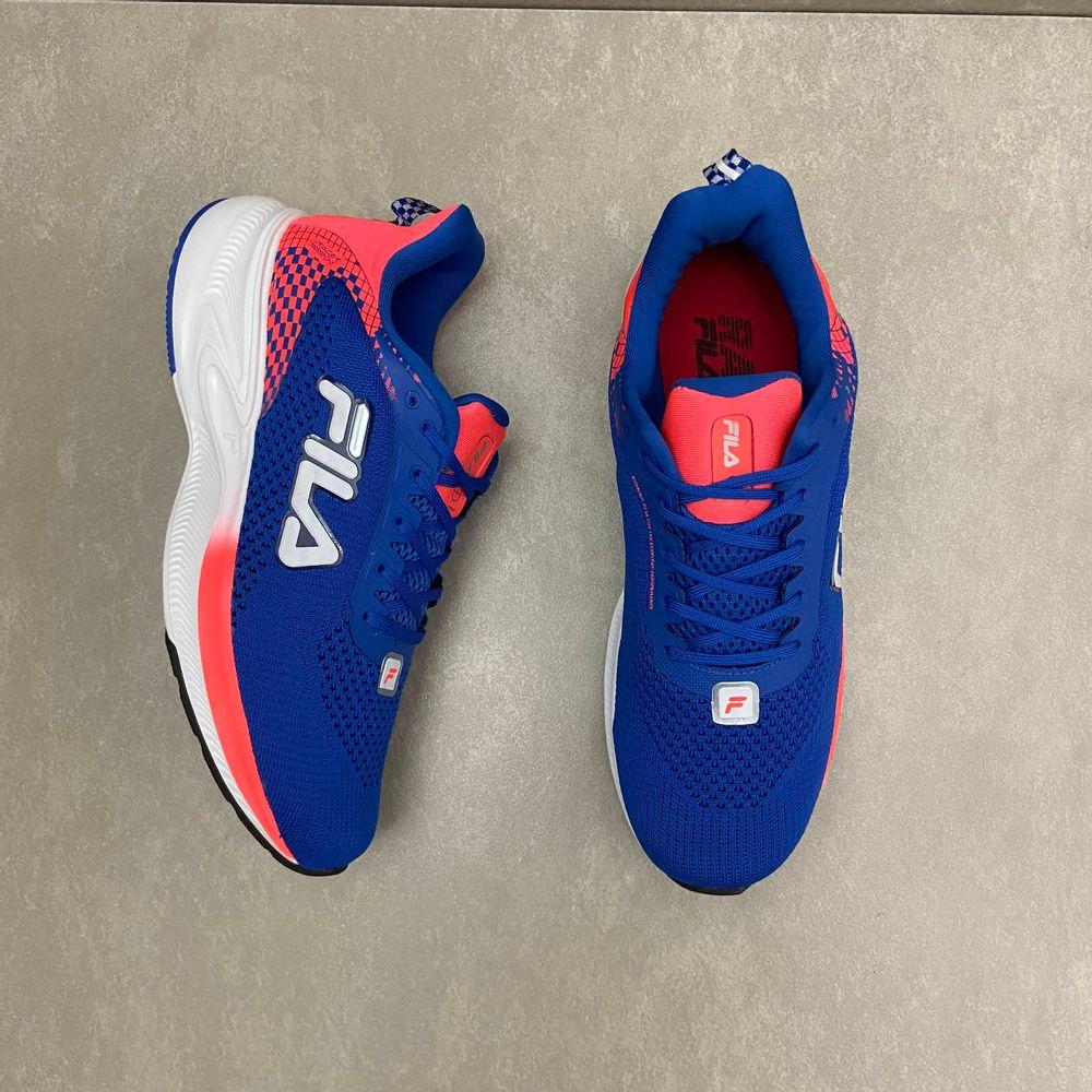 racer-one-tenis-fila-masculino-azul-coral-vandacalcados2